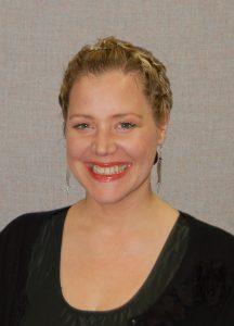 Jen Samuel