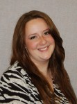 Samantha Joergens CMA Account Coordinator