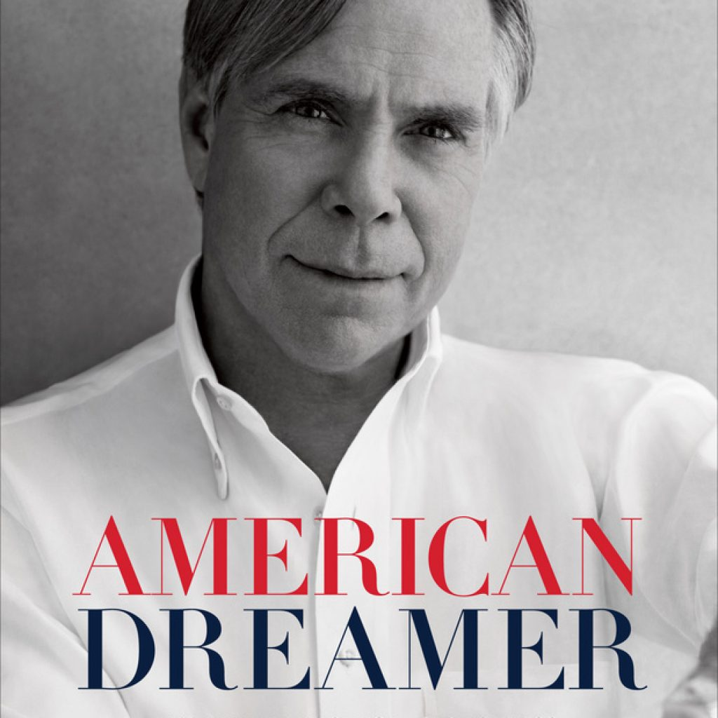 American Dreamer Jacket Tommy Hilfiger