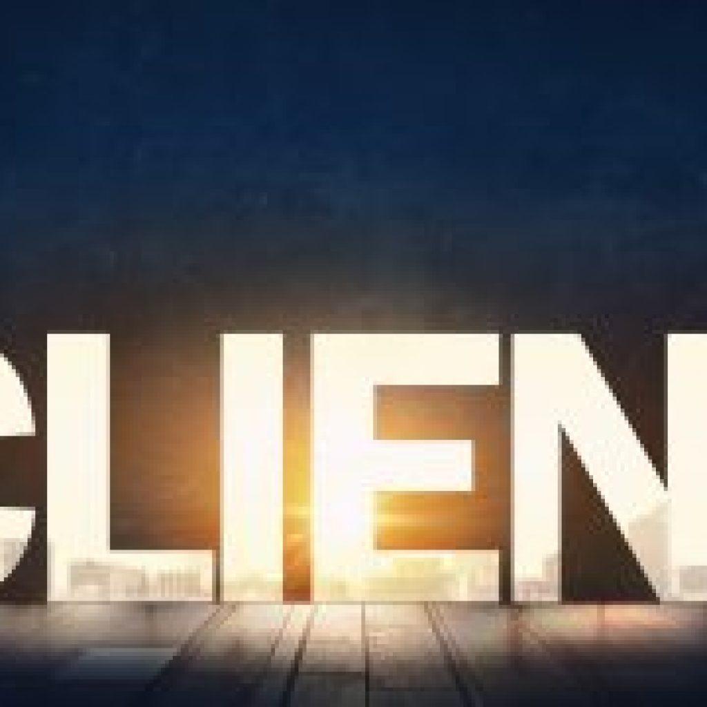 CMA Client