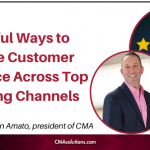 Powerful Ways to Improve Customer Experience Across Top Marketing Channels