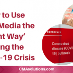 How to Use Social Media the 'Right Way' During the COVID-19 Crisis
