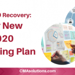 COVID-19 Recovery: Your New 2020 Marketing Plan