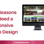 Top 5 Reasons You Need a Responsive Website Design