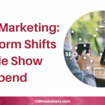 Digital Marketing: New Norm Shifts Trade Show Spend
